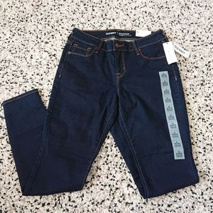 Old Navy Mid-rise Rockstar Skinny Jeans 6P